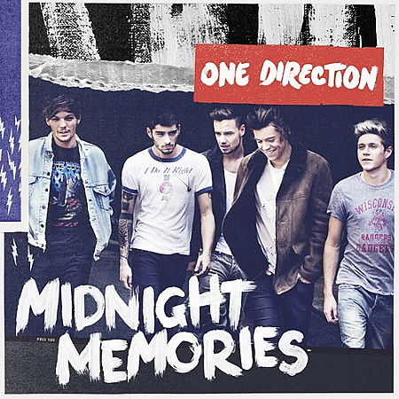 通常盤1D_MidnightMemories